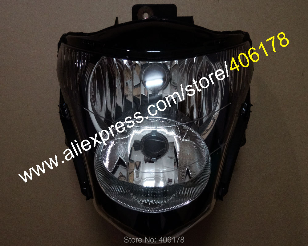 Hot Sales,Motorcycle Front Headlight For Honda <font><b>Hornet</b></font> CB 900 <font><b>600</b></font> 2007 <font><b>2008</b></font> 2009 07 08 09 Head Lamp Light HeadLamp Assembly image