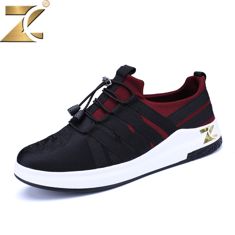 Z Brand 2017 New Fashion Summer Air Mesh Casual Shoes Men  Flat Youth Totems Non-leathear Outdoor Breathable Warking Shoes fashion designer famous brand air mesh glossy men casual shoes summer outdoor breathable durable lace up unisex fashion shoes