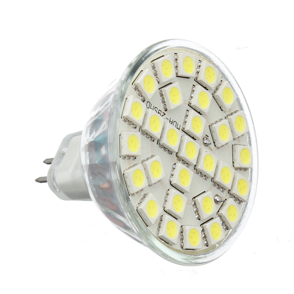 220v Mr16 Led Spotlight Bulb Gu5 3 Lamp Under Cabinet Light High Brightness Smd