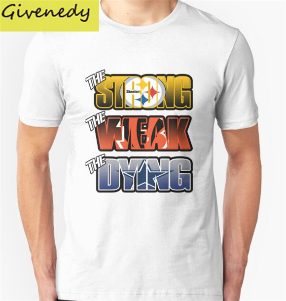 Popular steelers shirts for men buy cheap steelers shirts for Order t shirts online cheap