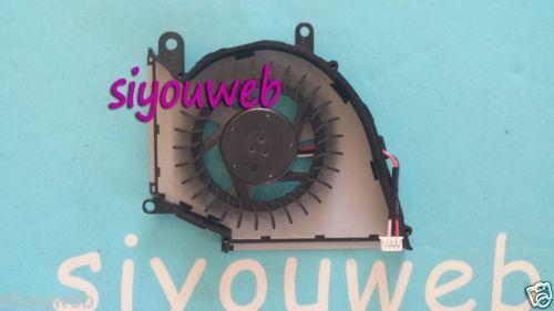 NOVO para Samsung Q530 Q460 P330 Q330 NP-430 ventilador de refrigeração da cpu, frete grátis