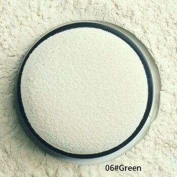 Μακιγιάζ ρουζ πούδρα σε σκόνη