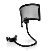 Универсальная подставка для микрофона с ударным креплением студийной