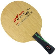 DHS Magician M-03 Table Tennis Blade Shakehand FL for PingPong Racket(China)