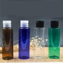 refillable top 120ml bottle