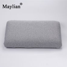 Memory Pillow Bedding Slow Rebound Health Care Foam Pillow Memory Foam Pillow Support The Neck Fatigue Relief P008