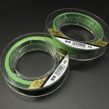 Fulljion 1pcs 100M PE Braided Fishing Lines 8 Stands Wires for Fishing Carp Multifilament Fishing Line Rope