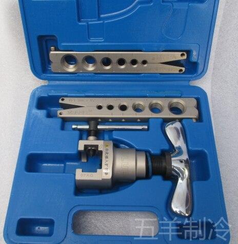 VFT-808-MI dans l'expansion britannique du dispositif d'expansion de tube en cuivre