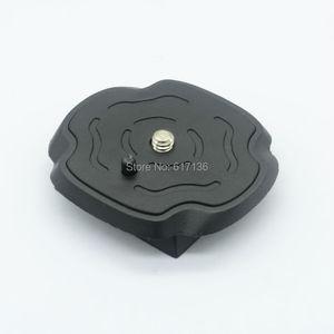 Image 3 - Benro TE01 plaque de dégagement rapide plaque QR professionnelle pour Benro T800EX T880EX T890EX caméra tête vidéo livraison gratuite