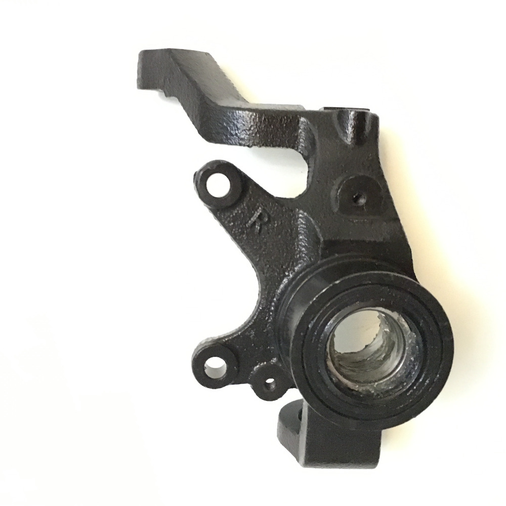 NEW Rhino 450 Front Right Steering Knuckle Fit Yamaha Rhino 450 2006 2009