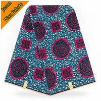 Hot sale product arrival ! Hollandais Dutch Wax African Super wax Ankara Hollandais wax prints fabric 6yards textiles /YBG