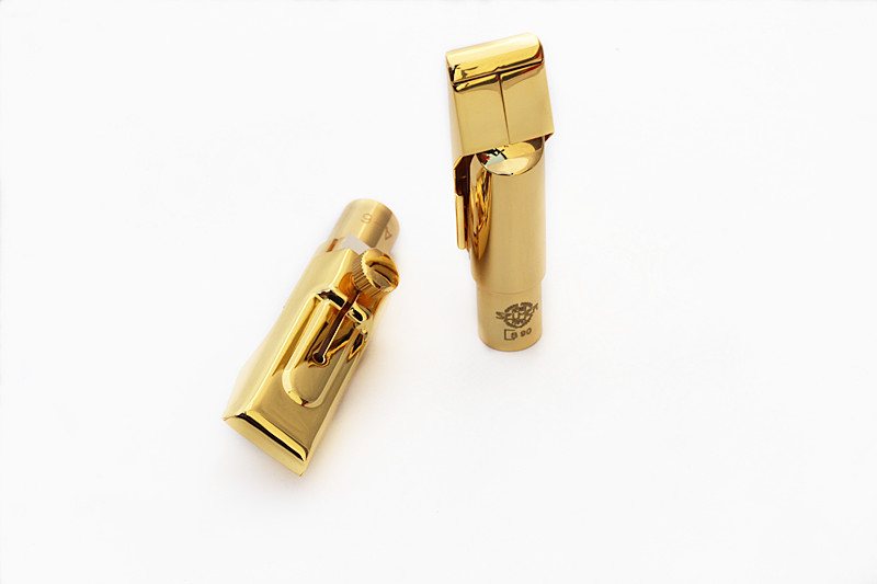 France Selmer S90 metal mouthpiece alto sax Tenor Soprano Saxophone mouthpiece professional grade Free shipping selmer of france b flat tenor sax instruments shipping professional performance suitable for beginners