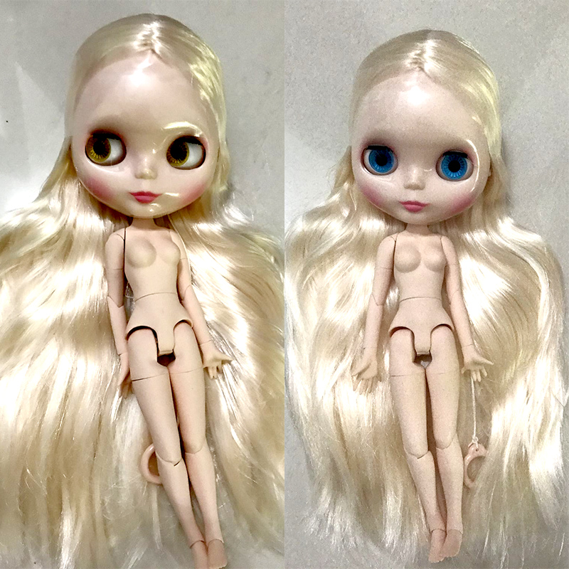 Factory Blyth Nude Doll Blyth Dolls Joint Body DIY Nude BJD toys Fashion Dolls girl gift 1/6 Dolls 19 Jointed toy for Girl платье united colors of benetton united colors of benetton un012ewpid61
