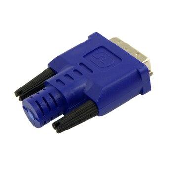 10pcs/lot Chenyang 2560x1600p@60Hz Virtual Display Adapter DVI DDC EDID Dummy Plug Headless Ghost Display Emulator