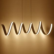 Fashional Modern LED Pendant Lights for dining room indoor lighting AC85-260V Pendant Lamp lampara colgante Lights Fixtures цена в Москве и Питере