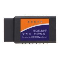 Latest Version V1 5 ELM327 WIFI OBD2 OBDII Auto Car Diagnostic Scanner Tool