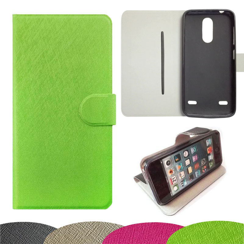 cunzhi Hot Sale Flip PU Leather Cover Case For ZTE Blade X5 Special Holster (Gift HD Film + Touch Pen + Tracking)