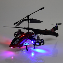 Christmas Gift X12 4CH RC Helicopter with Gyro Infrared Metal Radio Remote Control Electronic Toy Plane Model RTF Kids Fun Gift