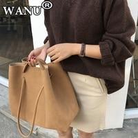 Hot Sale Popular Women Scrub Leather Design Cross body Bag Girls Shoulder Bag Female Small Flap Handbag Top handle Bags