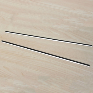 "Image 5 - 12 ""hss espessura plaina faca 305x8x2mm lâmina de plaina madeira para makita 2012 2012nb & proprietários casa"