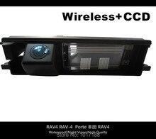 Hd! Wifi камера беспроводная автомобильная камера заднего вида пзс-матрицы для Toyota RAV4 RAV-4 porte-документы