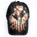 2015 Gambler Fashion man snapback  Bone Baseball Cap Bon SWAG Totem Casquette gorras planas