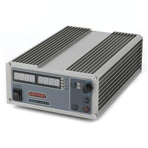 Image 2 - High Power MCU PFC Compact Digital Verstelbare DC Voeding Laboratorium Telefoon Schakelende Voeding 60 V 17A 30 V 10A 5A 65 V 32 V
