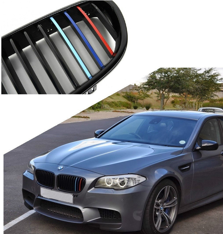 Graphics For Bmw Kidney Graphics Wwwgraphicsbuzzcom - Bmw grille stripe decals