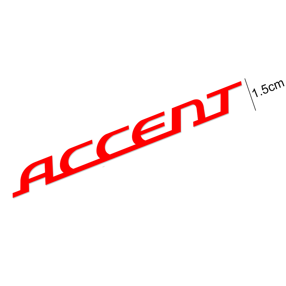 Image 5 - Car Window Wiper Windscreen Brush Mask Stickers Auto Reflective Decal Sport Window Decoration For Hyundai Accent Car Accessories-in Car Stickers from Automobiles & Motorcycles