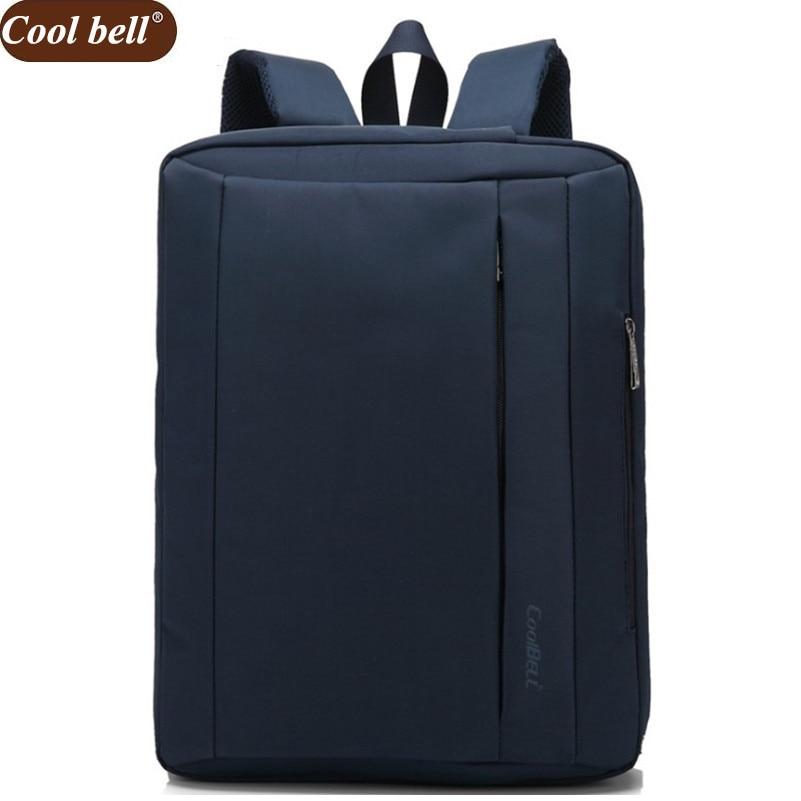 Herrentaschen Kompetent Cool Bell 15,6 großen Raum Laptop-umhängetasche Für Notebook Nylon Computer Messenger Bags Frauen Handtaschen D111 Kunden Zuerst