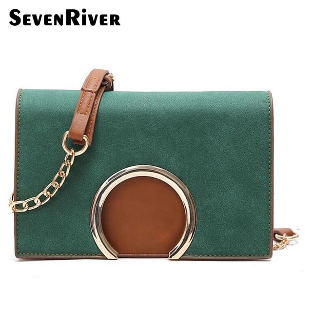 Woman Handbag Faye Bag Women Designer Handbags Cover Round Circle Lady Ring Black Skin Leather