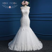 Rose Moda Mermaid Wedding Dress Wedding Dresses 2019