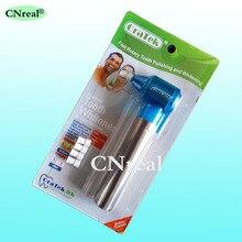 1 Set Teeth Stain Remover Burnisher Polisher Whitening Blanching Instrument Equipment Polishing Brush