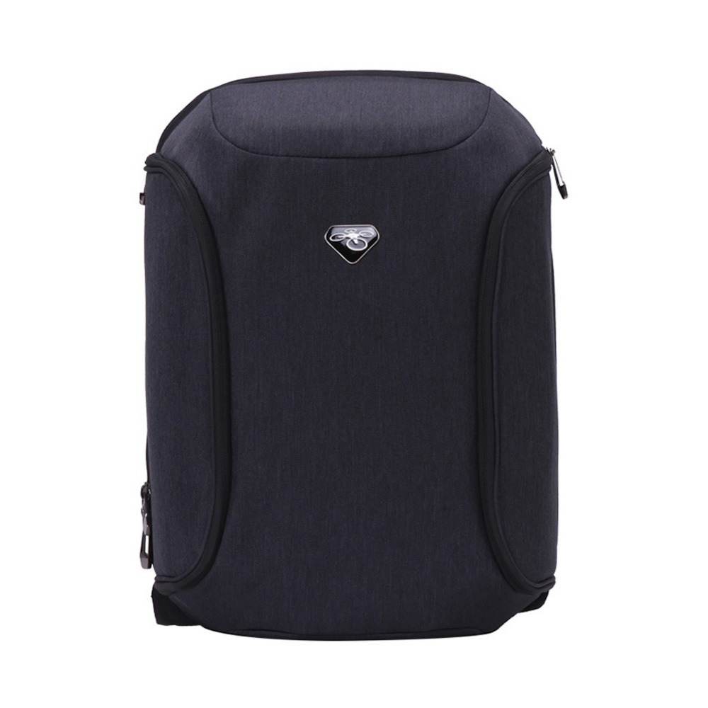 DJI PHANTOM 3 Phantom4 Drone Shockproof Waterproof Universal Backpack Standard Professional Advanced Rucksack For RC Quadcopter dji phantom3 phantom4 pro series universal backpack drone logo storage bag for dji drone quadcopter fashion protection knapsack