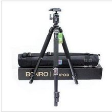 gopro BENRO A250FBH00 Urban Elf Kit lightweight portable  tripod professional camera BH00 head wholesale free shipping