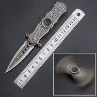 Нож-спинер