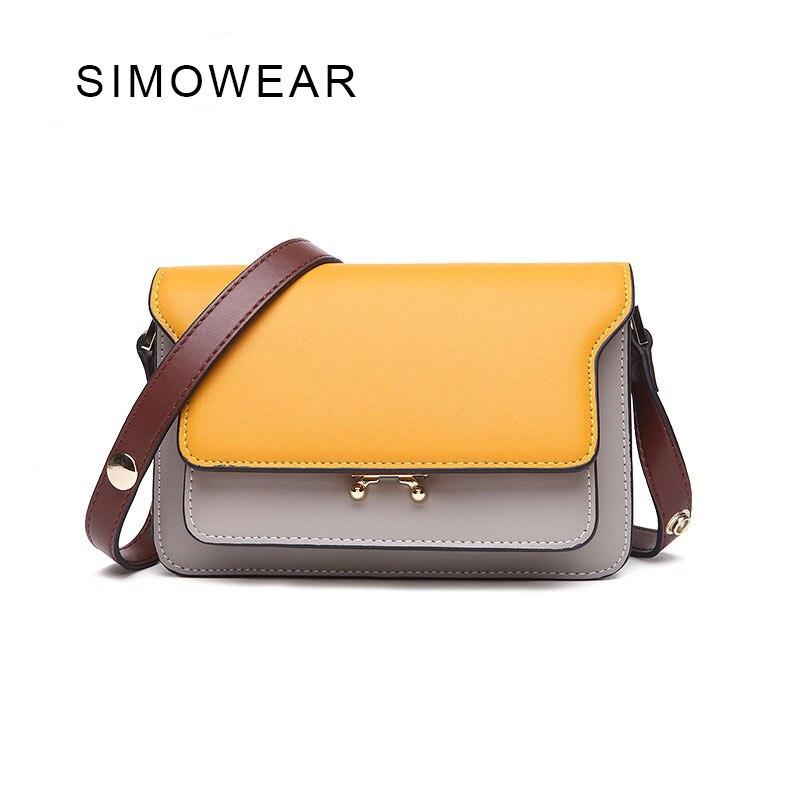 SIMOWEAR Women s 2017 Summer New Famous Fashion Vintage Accordion Trunk Bag Handbag Crossbody Satchel Bag
