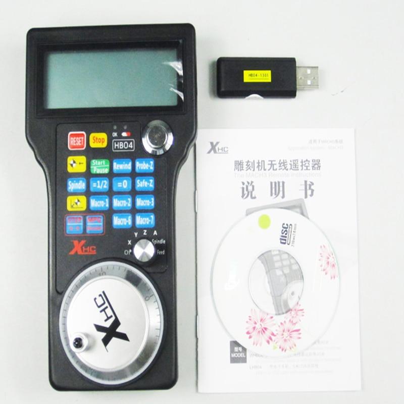 MPG Mach3 wireless handwheel for CNC ruter controller wireless mach3 controller cnc part mpg mach3 wireless handwheel for cnc router controller