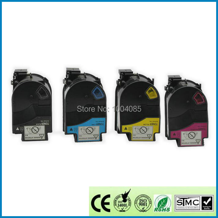 Copier Cartridge Toner for konica minolta bizhub C350 C351 C450 TN310