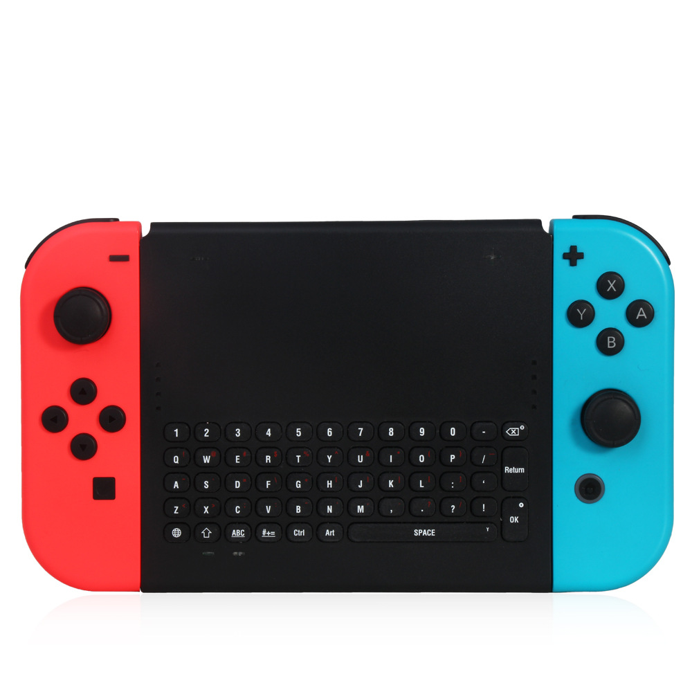 KYVG 2.4G Wireless Game Keyboard for Nintend Switch host Wireless Keyboard for Nintendo Switch NS Console
