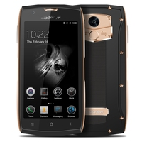 Original Blackview BV7000 4G Smartphone 5 0 Inch Android 7 0 1 5GHz Quad Core 2GB