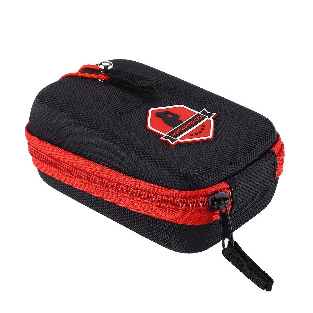 Golf Rangefinder Case EVA Hard Pouch For Bushnell Tectectec Nikon Callway Rangefinders Bag Free Shipping
