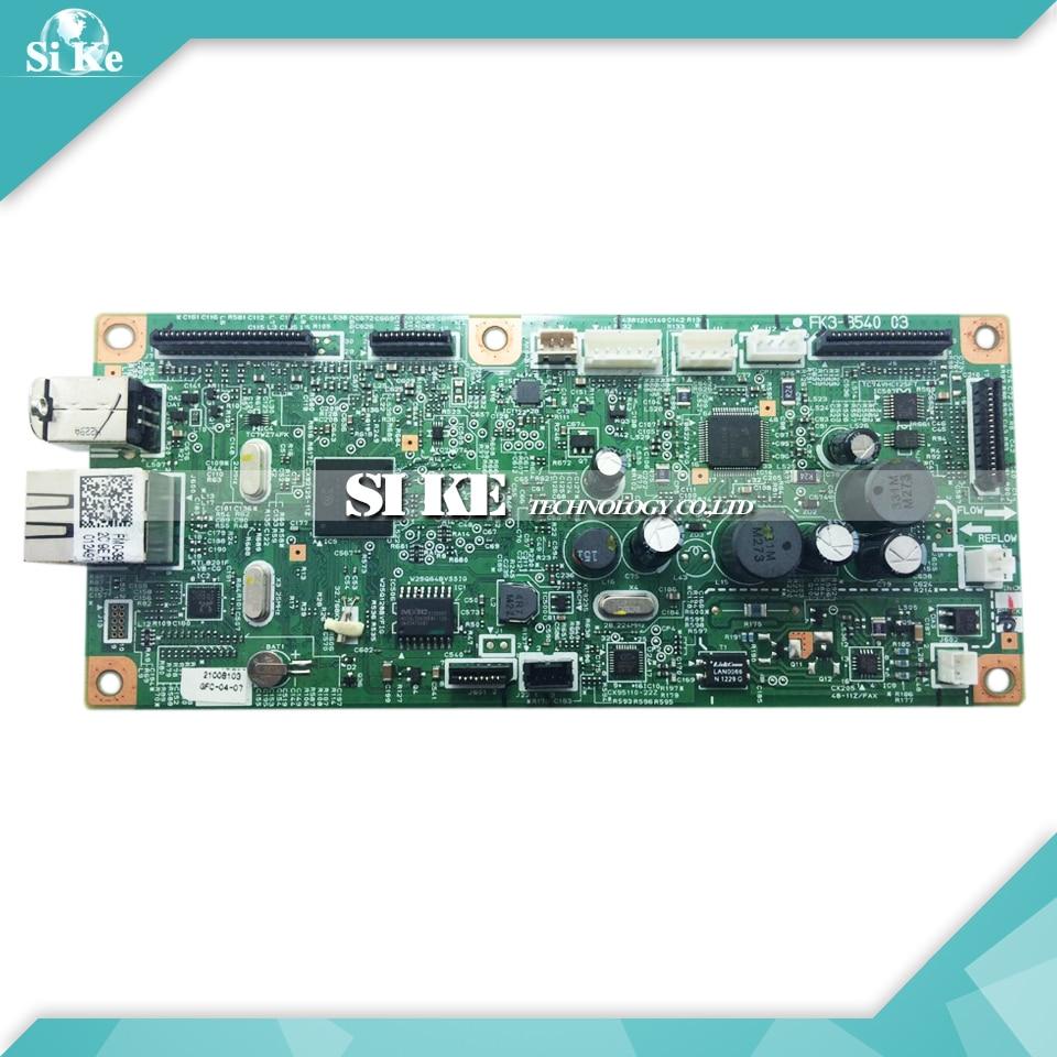 Main Board For Canon MF4870 MF4880 MF4890 4870 4880 4890 4870dn 4880dw 4890dw Formatter Board Mainboard Logic Board