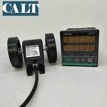 цена на JK76 High precision electronic digital display intelligent length measuring counter with HT-208 counter