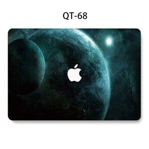 Image 2 - Nouveau chaud pour ordinateur portable MacBook Case housse housse tablette sacs pour MacBook Air Pro Retina 11 12 13 15 13.3 15.4 pouces Torba