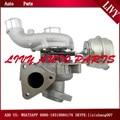 GTB1549V Turbocompressor Turbo Para Ssang Yong Kyron M200XDi Actyon A200XDi D20DT 2.0L 2005-761433-5003 S 761433-0002 A6640900880