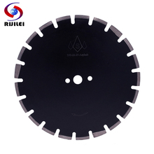 RIJILEI 350MM Diamond cutting saw blade for Concrete Asphalt road surface stone cutter blade cutting circular Cutting Tools hongfei 1 piece diamond saw blade diamond grinding wheels for cutting concrete granite circular saw blade circular saws tools