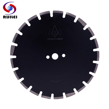 цена на RIJILEI 350MM Diamond cutting saw blade for Concrete Asphalt road surface stone cutter blade cutting circular Cutting Tools