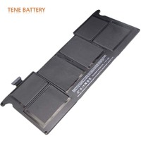 For Macbook Air A1375 Battery 7.3V 35Wh Replacement Laptop Battery for Apple Air 11 Inch A1370 A1406 A1375 A1465 Batteries