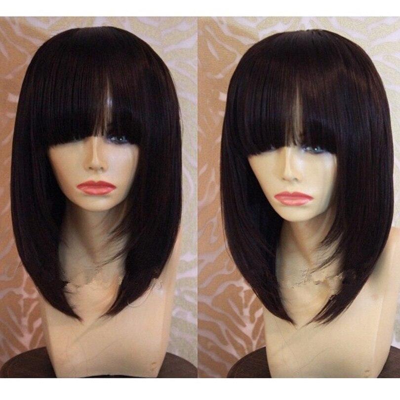 aliexpresscom buy rihanna human hair short cut 10inch